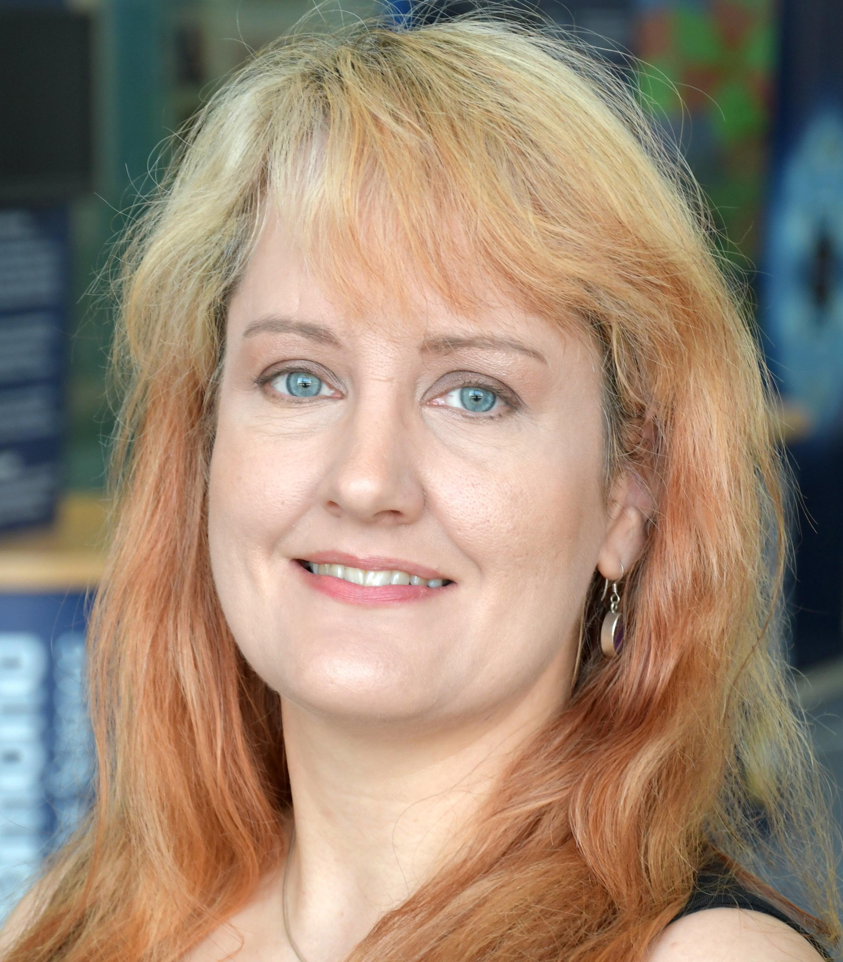 Nicola Harrington
