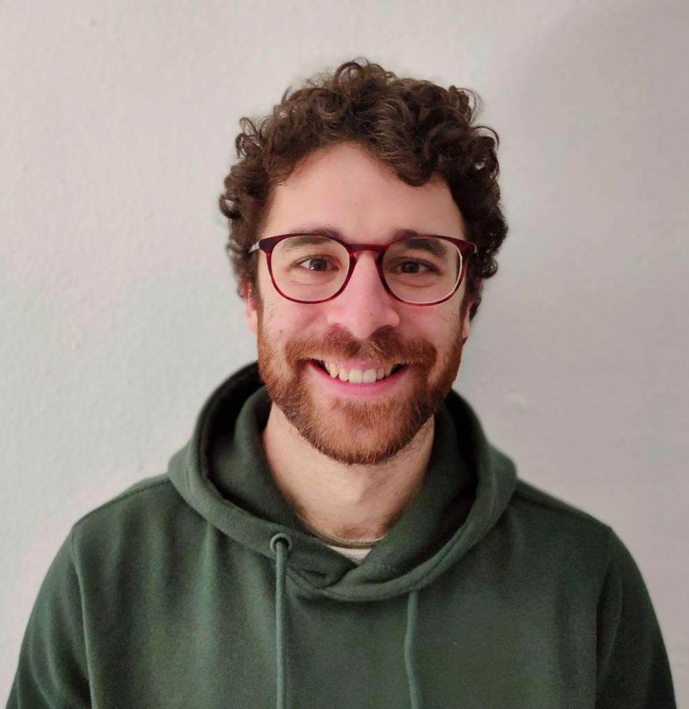 Marcos Gragera