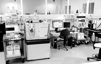 Proteomic Mass Spectrometry, Utrecht, Netherlands