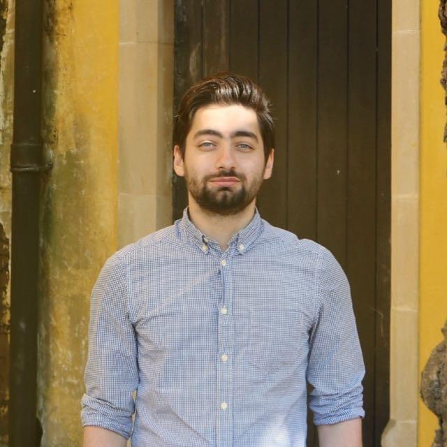 Omran Alhaddad