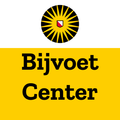 Bijvoet Center