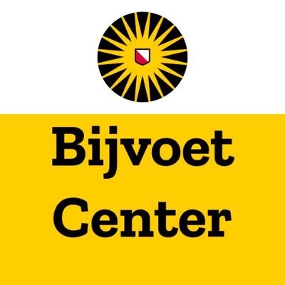 Bijvoet Center