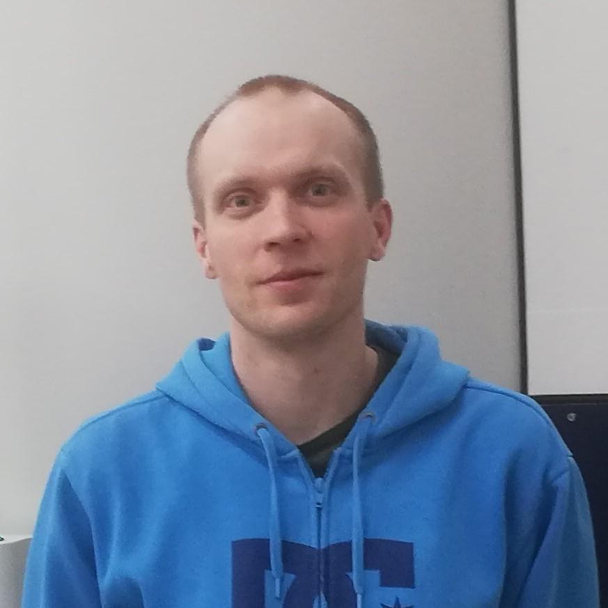 Tuomas Niemi-Aro