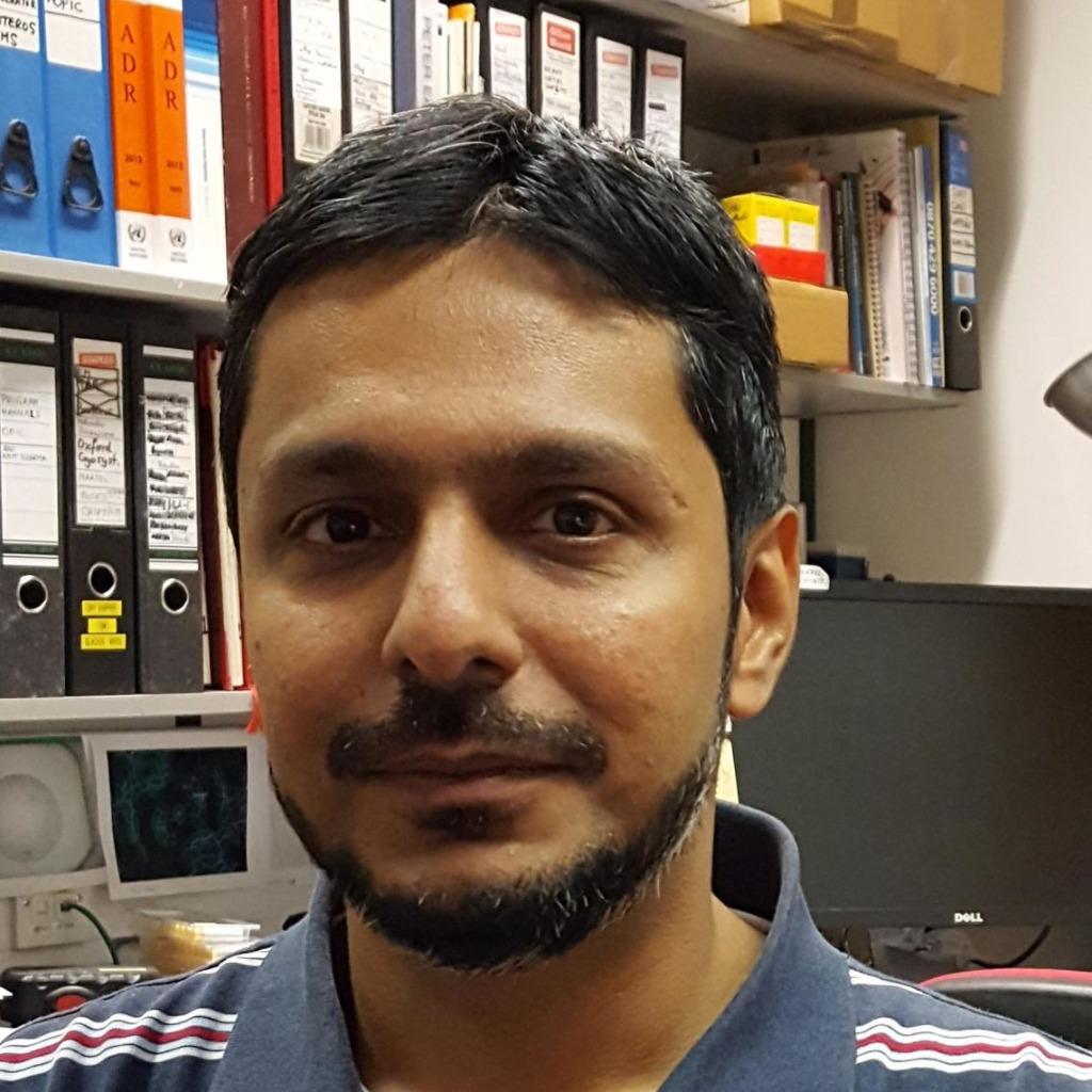 Bilal Qureshi